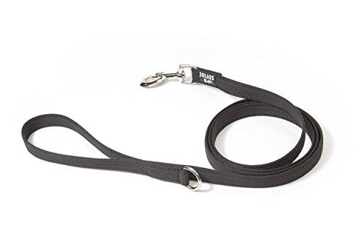julius-k9-color-and-gray-super-grip-leash-20-mm-x-1-x-8-m-black-grey