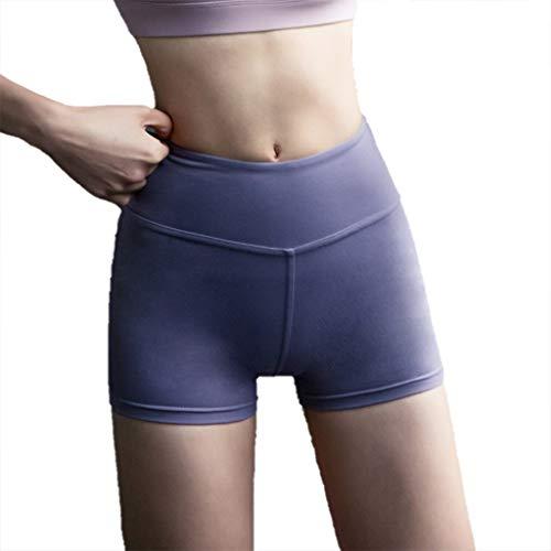 Setsail Damen Mode Hosen die atmungsaktive, schlanke, Fitness-Lauf-Yogahosen nähen Geeignet für Indoor- und Outdoor-Aktivitäten