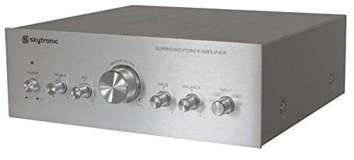 Foto de Skytronic 103.311 - Amplificador  basico