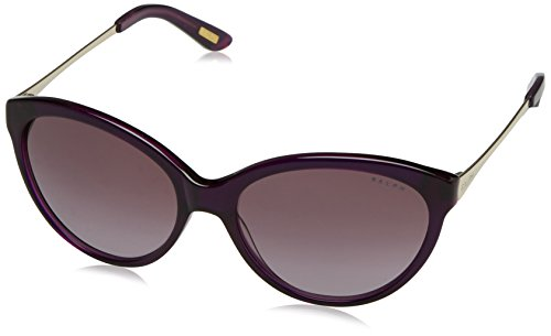 Ralph Lauren Purple Label Damen RA5154 544/8H Sonnenbrille, Violett (Purple), One size (Herstellergröße: 56)