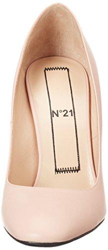 N ° 21 Damen 8160.2 Pumps Pink (nude)