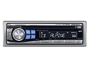 Alpine CDE-9848RB Autoradio CD/MP3 4x45W