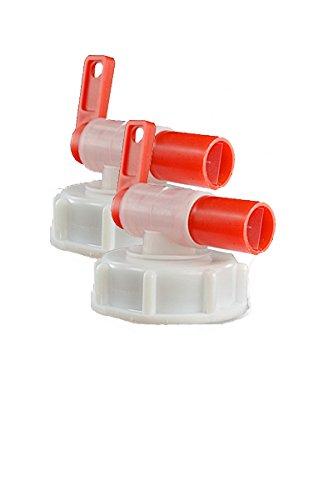 confezione-da-2-tamburo-rubinetto-aeroflow-dispenser-in-plastica-per-tamburi-fits-10l-20l-25l