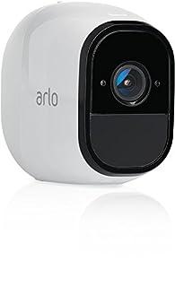 Arlo VMC4030-100EUS Caméra Additionnelle pour Kit Arlo, Arlo Pro et Arlo Pro 2, Smart Caméra de Surveillance, Grand Angle (B01LR7EU46) | Amazon price tracker / tracking, Amazon price history charts, Amazon price watches, Amazon price drop alerts