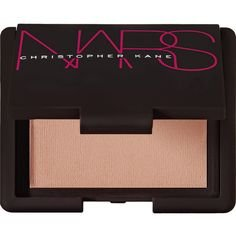 Nars Blush - NARS Cosmetics Christopher Kane Blush - Zen (NARS Silent Nude Blush)