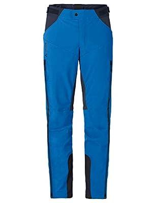 Vaude Herren Men's Qimsa Softshell Pants Ii_40281 Hose von VADE5 #VAUDE bei Outdoor Shop
