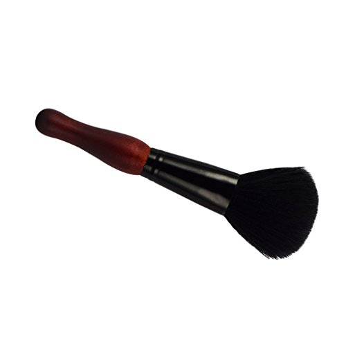 Sharplace Professionnel Pinceau de Maquillage Brosse make-up pour Fond de Teint, Blush