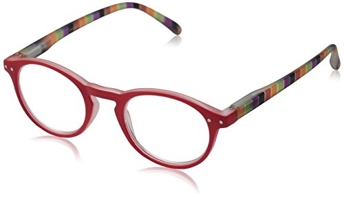 Peepers Style Thirteen Round Readers