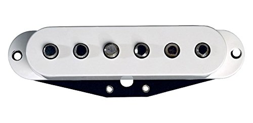 DiMarzio DP415W - Pickup for electric guitar, white