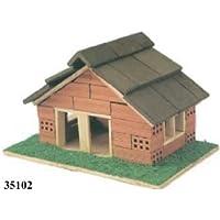 Amazon.es: ladrillos maquetas - 20 - 50 EUR / Casas y ...