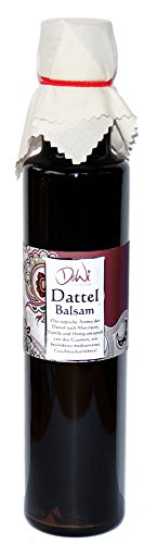 Preisvergleich Produktbild Dattel Balsamessig 250 ml