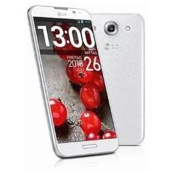LG Optimus G Pro (E980) Smartphone entsperrt (Display: 5,5Zoll–16GB–Android 4.1) weiß (Import Europa) (Gsm Unlocked Smartphone-europa)