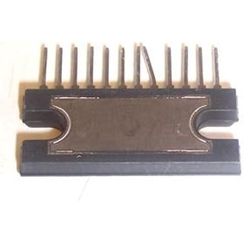 IC, AF POWER AMP 12 CHANN 10W BPSCA LA4282 -