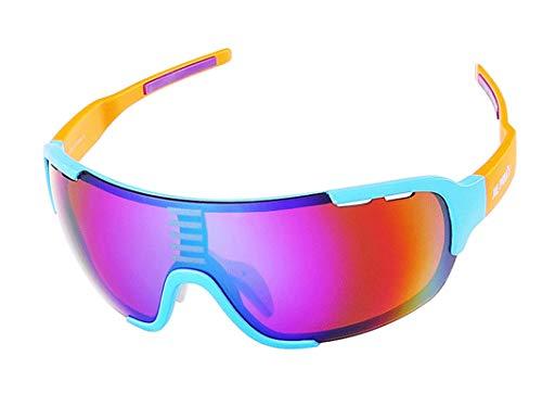 Beydodo Herren Damen Schutzbrille Beschlagfrei Sportbrille Herren Arbeitsbrille für Brillenträger...