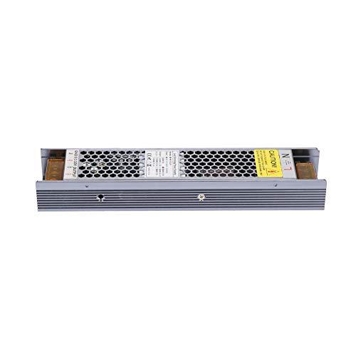 Verdunkelungs-Netzteiltransformator, 12V 8.3A 100W einstellbarer LED-Netzteiltransformator