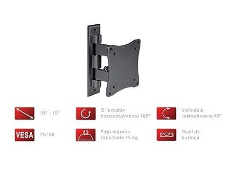 FONESTAR stv-650N–Support TV orientable avec bras