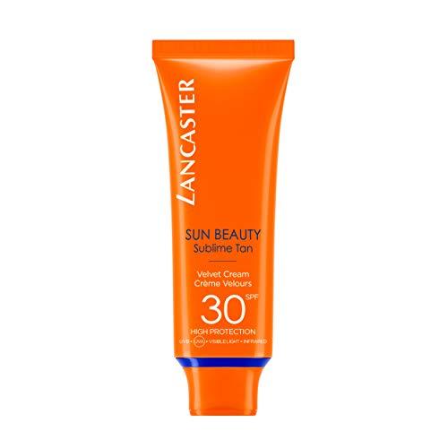 Glucosamin Creme Für Den Körper (Lancaster Senscience Revive Silk Styling Creme 50 ml)