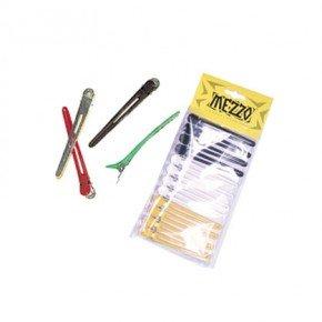 Mezzo - Pince séparatrice pvc alu 12cm x12
