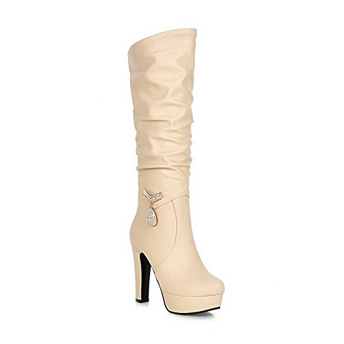 Abricot Boots Femme Balamasa Abl09295 Chelsea Onq61p1ixw aa6q4U