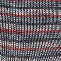 Regia 06029 Vermont Farbe, 4-lagig, 100 g, Graphit (Vermont Socken Aus)