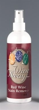 Franmara Wine Away - Red Wine Stain Remover, 12 Oz.