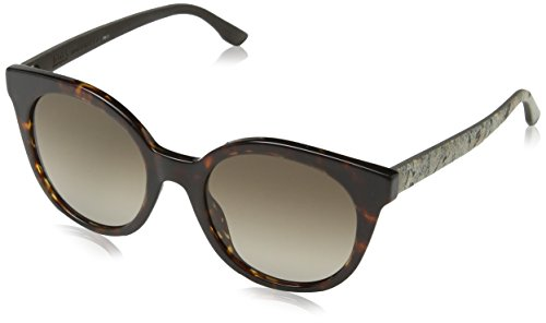 Hugo boss boss 0890/s ha 1gs occhiali da sole, havana brown, 51 unisex-adulto