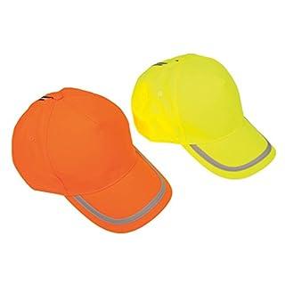 Reflektionscap orange