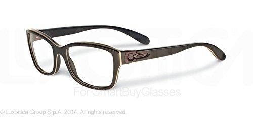 Oakley Rx Eyewear Für Frau Ox1087 Junket Cocoa Kunststoffgestell Brillen