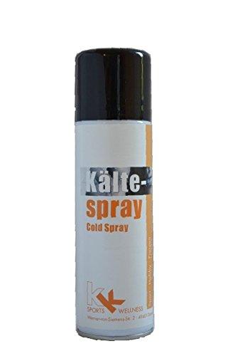 Preisvergleich Produktbild KK Kältespray 300 ml Eisspray