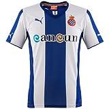 PUMA Herren Trikot Espanyol Barcelona Home & Third Shirt Replica