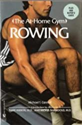 AT HOME GYM SERIES: ROWING