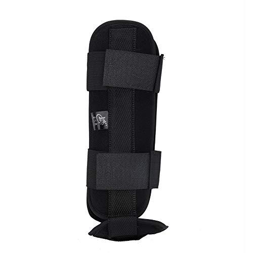 Nachtschiene zur Behandlung von Plantarfasziitis, Einstellbare Drop Fuß-Orthese Knöchel Gelenk Bandage, Schmerzlinderung Plantarfasziitis Stabilisierungsstäben Orthotics Corrector Tag und Nacht Fuß(S)