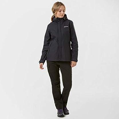 Berghaus Women's Elara Gemini 3-in-1 Waterproof Jacket with Fleece 5