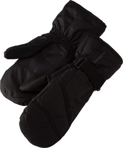 McKINLEY Herren Handschuhe Fäustel Ronn II - 057 Bekleidungsgröße 11, Farbe schwarz