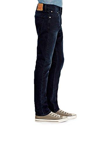 LEVI'S - Herren- Skinny-Jeans 510 in Schwarzblau für herren Blau