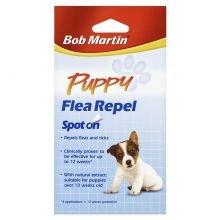 Bob Martin Puppy Spot On 12 Wochen sgl