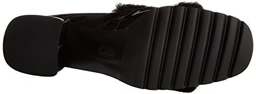 Gadea Ladies 40861 Mocassino Nero (nero)