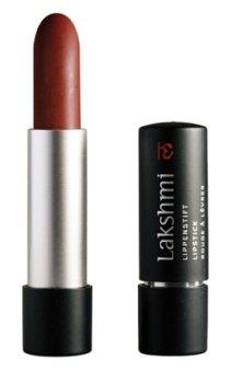 Lakshmi ayurve Discher Rouge à lèvres - Vin Rouge