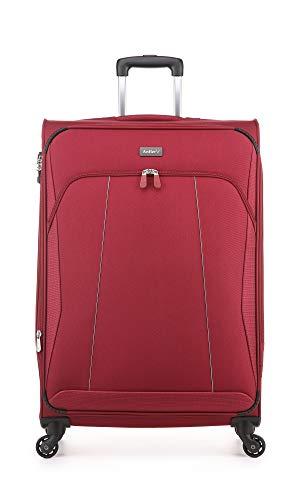 Antler Geweih Galaxy Exclusive, 4-Rollenspinner, groß, 78 cm ? 118 l, roter Koffer, 78 cm, Preisvergleich