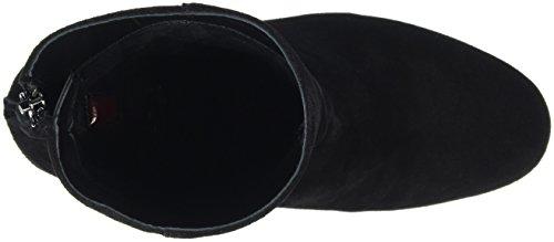 Högl 2- 10 7122, Bottines à doublure froide femme Noir - Schwarz (0100)