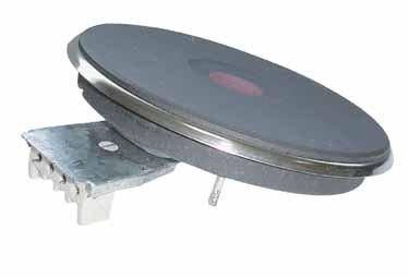Fagor–Placa eléctrico mesa horno Fagor