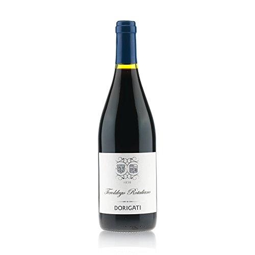 Teroldego Rotaliano vino rosso trentino | Cantina Dorigati
