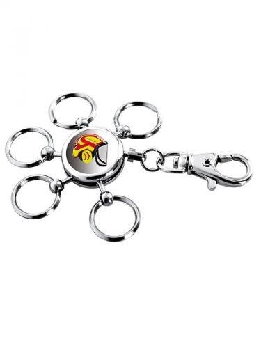 Preisvergleich Produktbild Protos Schlüsselanhänger Metall