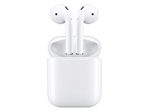 Apple Airpods In-Ear-Kopfhörer - Apple Mp3 Ipod