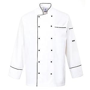 Berufsbekleidung Koch - Die typische Kleidung eines Kochs - Alles ...   {Beruf koch kleidung 43}