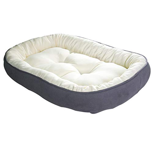MXueei cama mascotas ZfgG Kennel Pet Nest Sala Estar