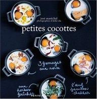 Livre de recettes Petites cocottes Petite Cocotte