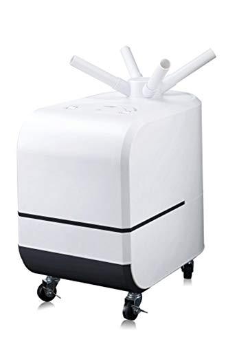 Peixia Humidificador Industrial, Humidificadores Atomizadores Grandes por ultrasonidos Rociador de Niebla Vegetal Fresh-Keeping Commercial