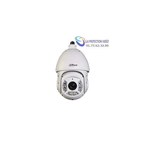 Dahua - Caméra PTZ 2MP 25x Zoom Starlight IVS Auto-Tracking IR 150m DAHUA - SD6C225U-HNI Auto-tracking Ptz