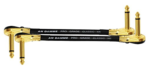 2-units-van-damme-pro-grade-classic-xke-6-inch-15-cm-s-shaped-premium-ultra-flexible-multi-shielded-